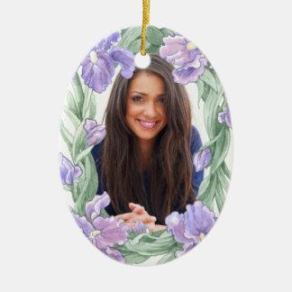 Your Graduation Creation - See Back - SRF Christmas Ornament
