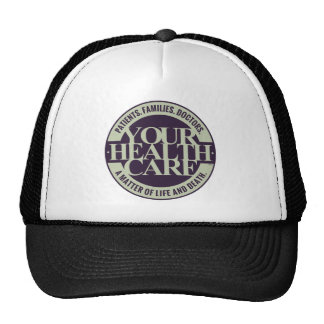 Your Health Care Mesh Hats