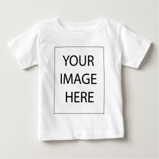 Your image here blank template baby T-Shirt