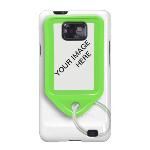 YOUR IMAGE HERE SAMSUNG GALAXY SII COVERS