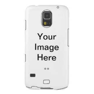 Your Image Here Case For Galaxy S5