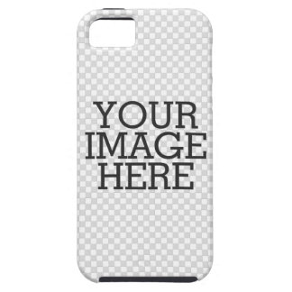 Your Image Here One Easy Step to Your Creation iPhone 5 Covers