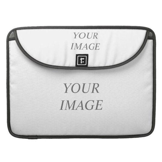 Your Image Mac Book Sleeve