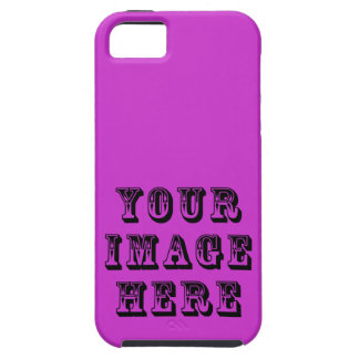 Your Image on iPhone 5/5S Cases