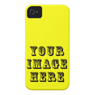 Your Image on iPhone 4 Case-Mate Cases