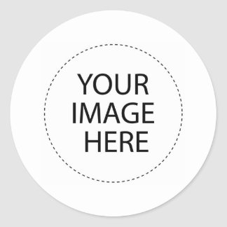 Your Image or Text Here Sticker