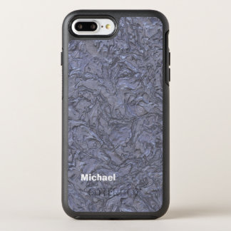 Your individual Name or Text OtterBox Symmetry iPhone 8 Plus/7 Plus Case