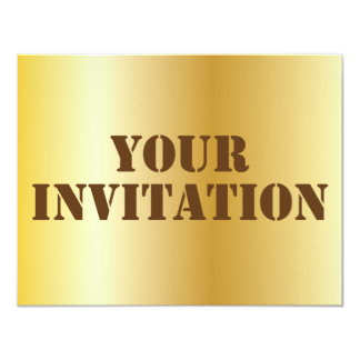 Your Invitation