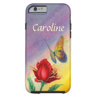 Your iPhone 6 case - SRF