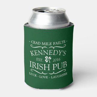 Your Irish Pub Can Cooler