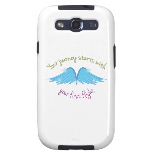 Your Journey Galaxy S3 Covers