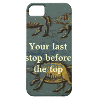Your last stop before the top iPhone 5 hoesjes