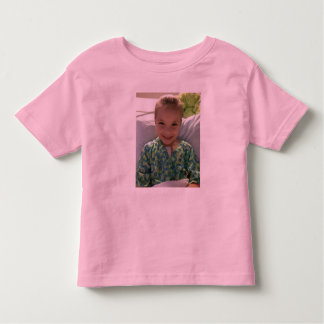 your little one will be prepared for her big gig! toddler T-Shirt