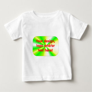 your logo baby T-Shirt
