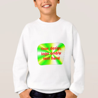 your logo sweatshirt