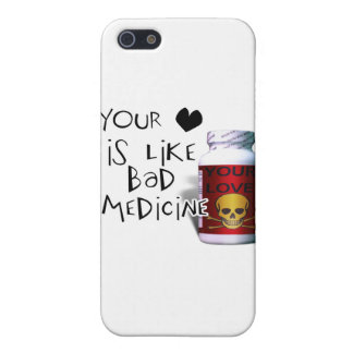 Your Love is like Cover For iPhone 5