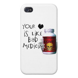 Your Love is like iPhone 4/4S Cases