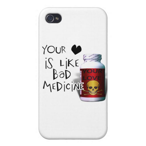 Your Love is like.... iPhone 4/4S Cases