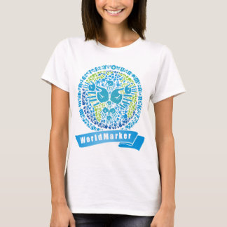 Your Mark On The World Swag T-Shirt