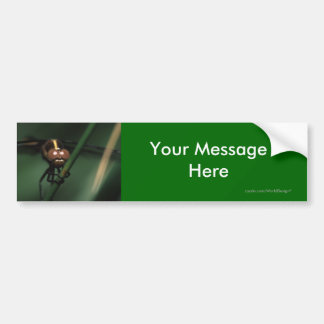 Your Message Bumper Stickers