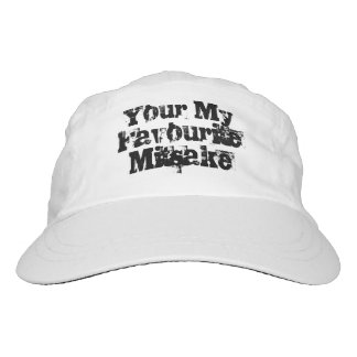Your My Favourite Mitsake Hat
