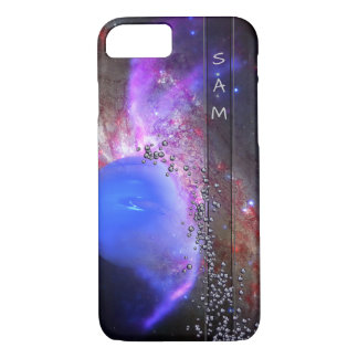 Your Name In The Milky Way iPhone 8/7 Case
