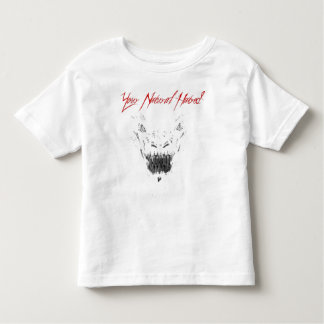 Your Natural Hatred Kids T T-shirts