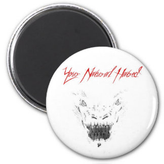 Your Natural Hatred Magnet