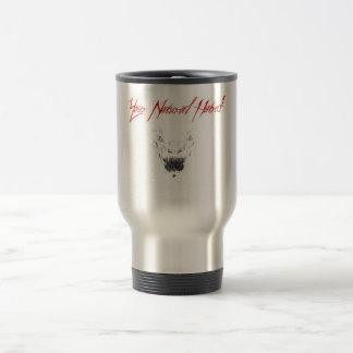Your Natural Hatred Mug