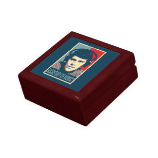 Your Obamicon.Me Gift Box