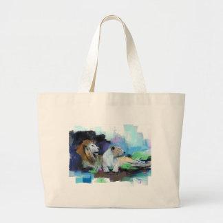your one wild and precious life bag
