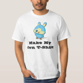 Your Own Funny T-Shirt: Make Custom Design, Create T-Shirt