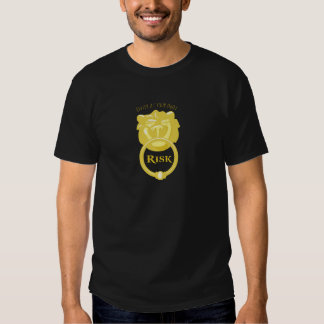 Your Own Risk Tee Shirt
