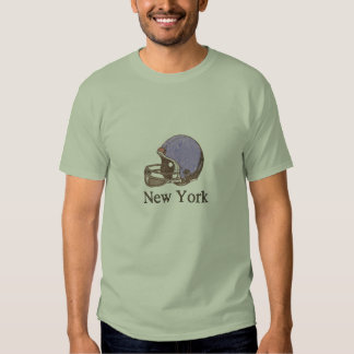 Your Own Text On Football Helmet T-shirts