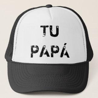YOUR PAPA CAP