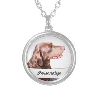 Your Pet Or Any Photo Necklace