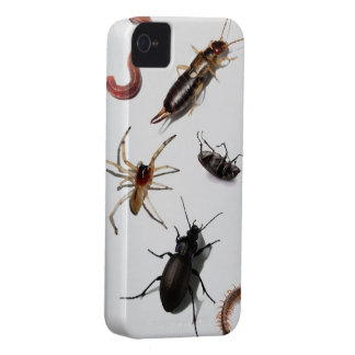 Your Phone Is Bugged iPhone 4 Cases