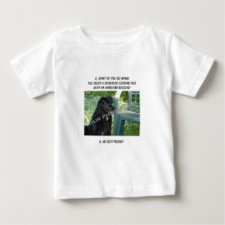 Your Photo! Best Friend Catahoula Leopard Dog Mix T Shirts