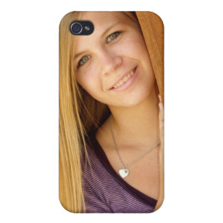 Your photo case for iPhone 4