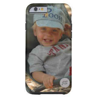Your Photo iPhone 6S case Tough iPhone 6 Case