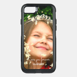 """Your photo & name 
