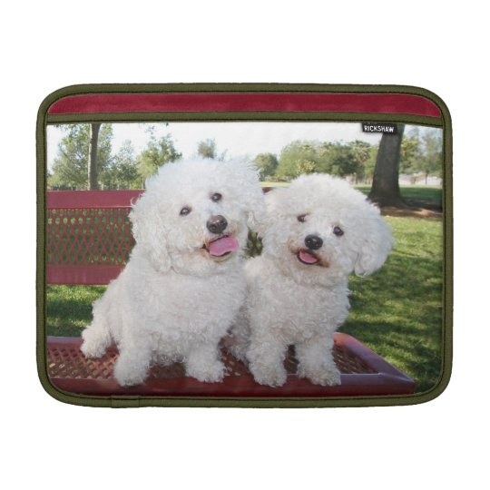 Your Photo On A Laptop Cover Sleeves For MacBook Air