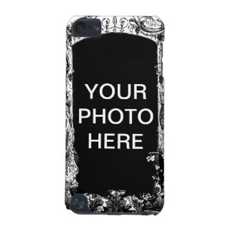 Your Photo on custom iPod Touch Case