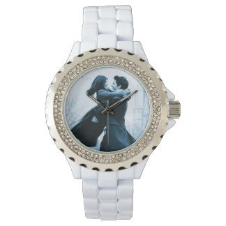 Your Photo Personalized Wristwatch
