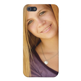 Your photo Speck Case iPhone 5/5S Cover