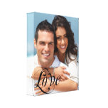 Your Photo Wrapped Canvas