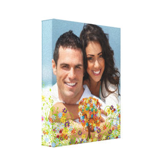Your Photo Wrapped Canvas Stretched Canvas Prints