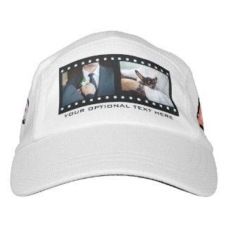 YOUR PHOTOS custom hats