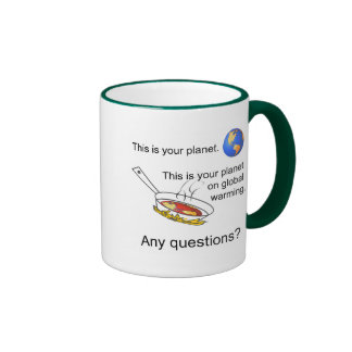 Your Planet - Mugs