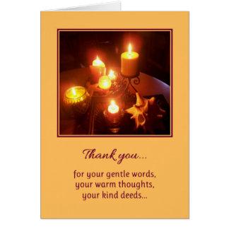 Your precious friendship... card